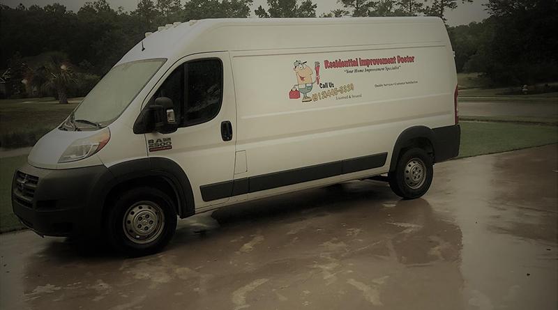 local handyman services savannah ga