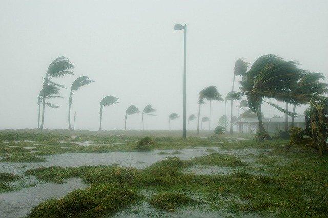 Derecho Storms