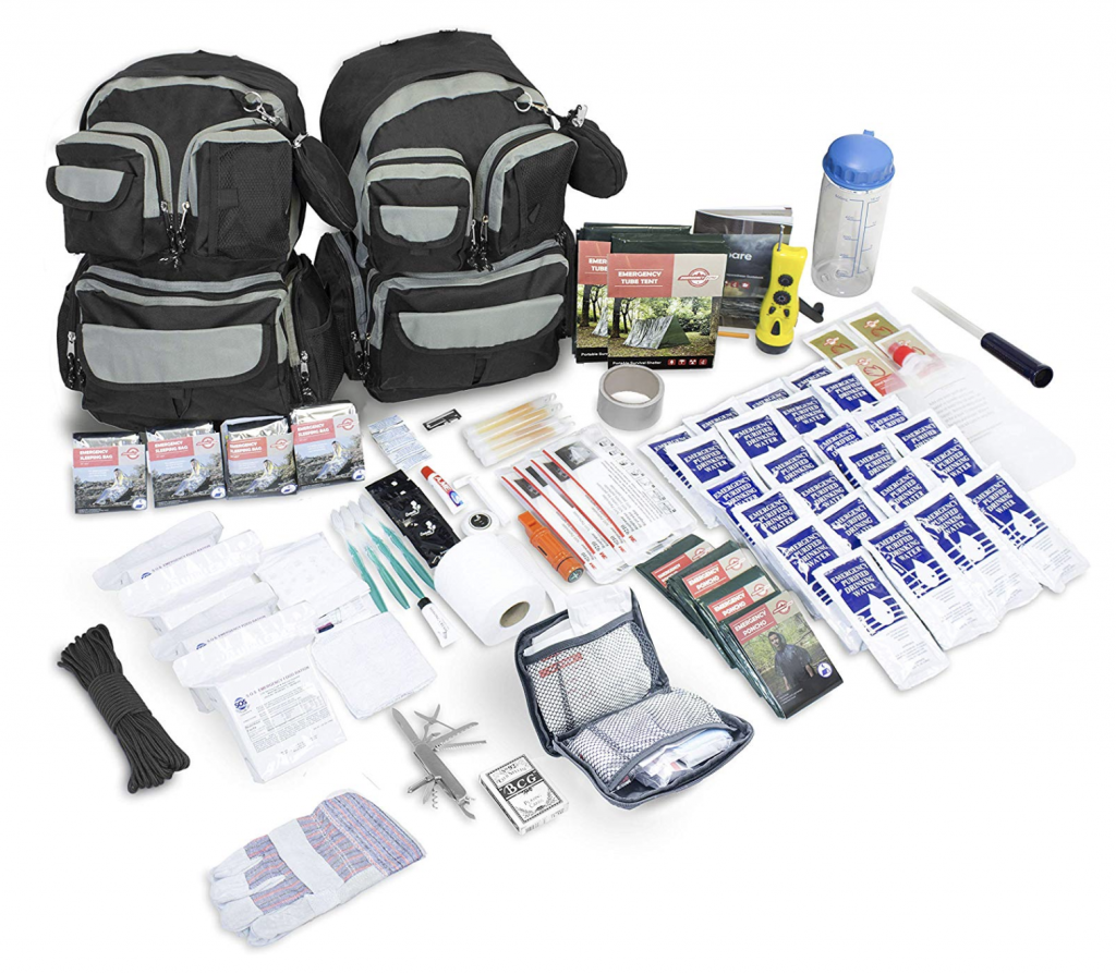 storm preparation kit